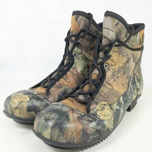 Guide Gear Mens Ankle Hunting Boots Size US 14